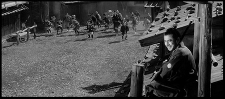 Yojimbo Screenshot 03