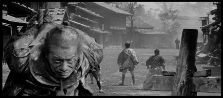 Yojimbo Screenshot 04