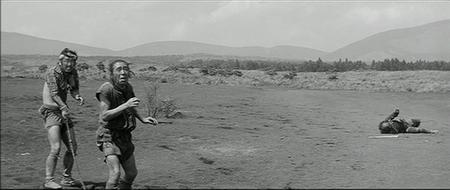 Verborgene Festung Screenshot 1