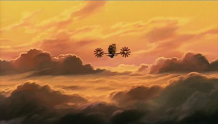 Castle in the sky Screenshot4