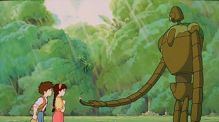 Castle in the sky Screenshot5