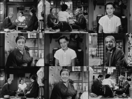 Tokyo Story Screenshot 1