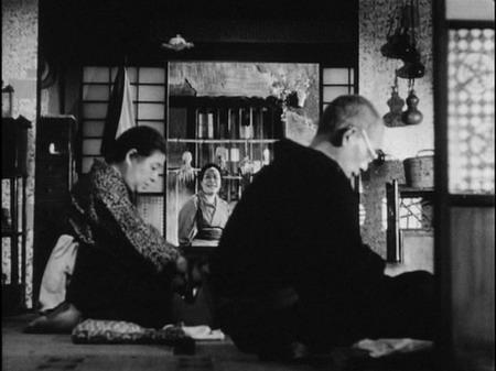 Tokyo Story Screenshot