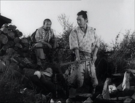 Screenshot Seven Samurai 4