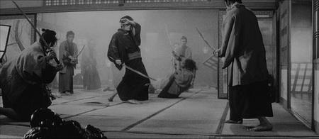 Sword of Doom Screenshot 9