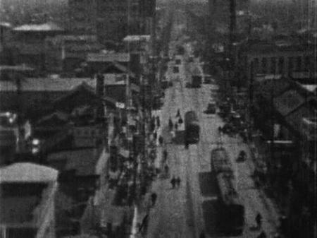 Screenshot Tokyo March 1
