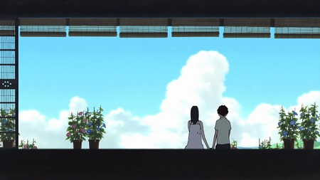 Summer Wars Screenshot 1
