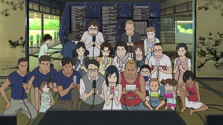 Summer Wars Screenshot 2