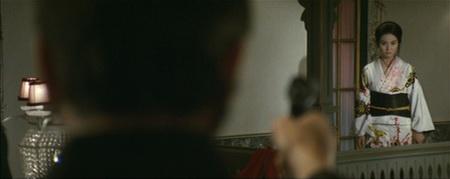 Lady Snowblood Screenshot 3