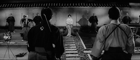 Screenshot Samurai Rebellion 1