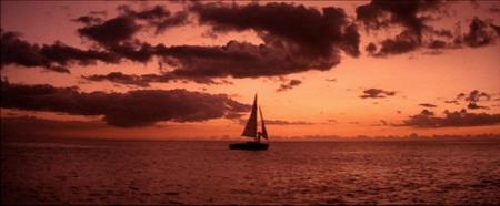 Screenshot 3 Alone across the Pacific