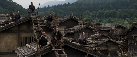 13 Assassins Screenshot 1